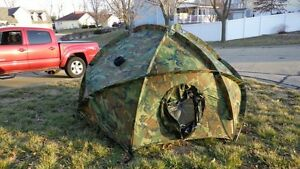 ... North-Face-ECWS-ECWT-Extreme-Cold-Weather-Tent- & North Face ECWS ECWT Extreme Cold Weather Tent Military USMC New ...