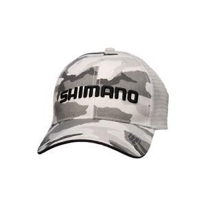 1f78caa43f1 Shimano Smokey Trucker Cap Hat Camo - Ahatsmotccamo for sale online ...