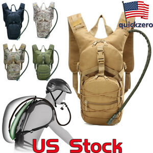 Travel-Bag-Water-Bladder-Day-Packs-Camping-Hiking-Sport-Cycling-Running-Backpack