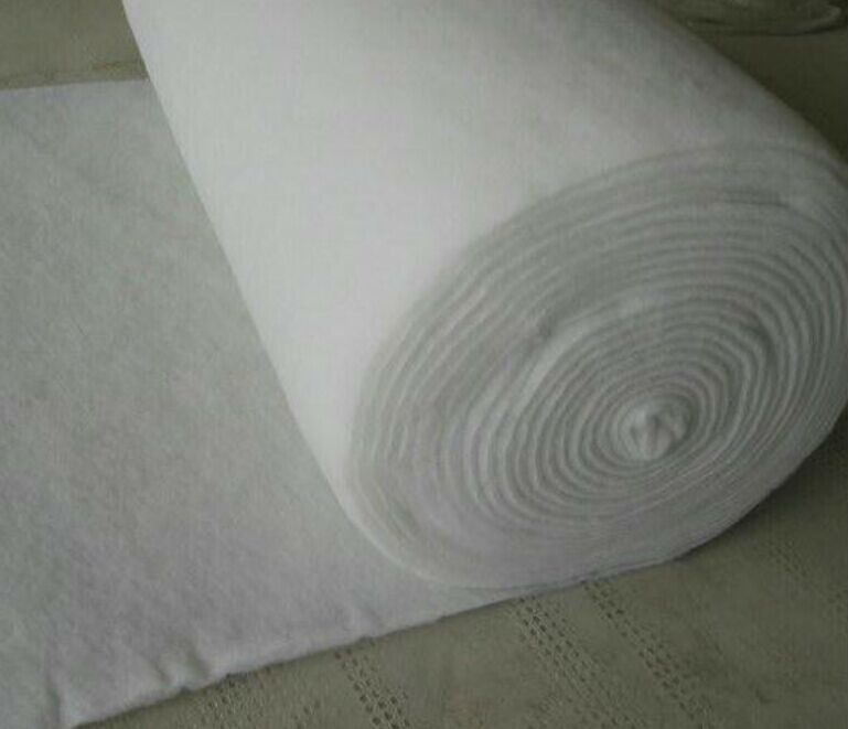 Weed Prevention Non Woven Weed Suppression GeoTextile Membrane 4.5 m2- 2.25x2m