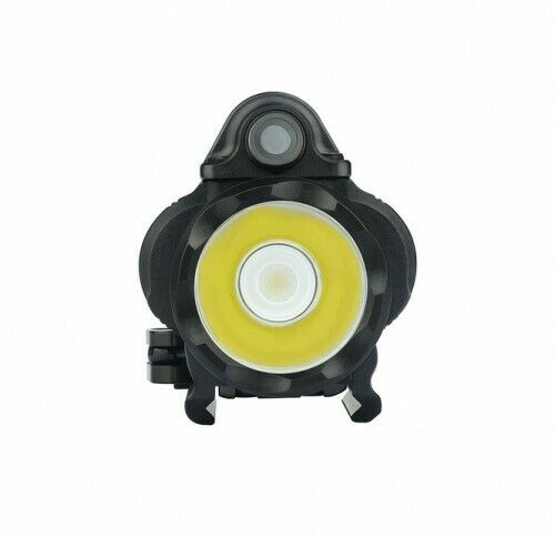 Flashlight Olight Baldr PRO Green Dot