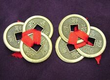2 Sets of Prosperity Coins