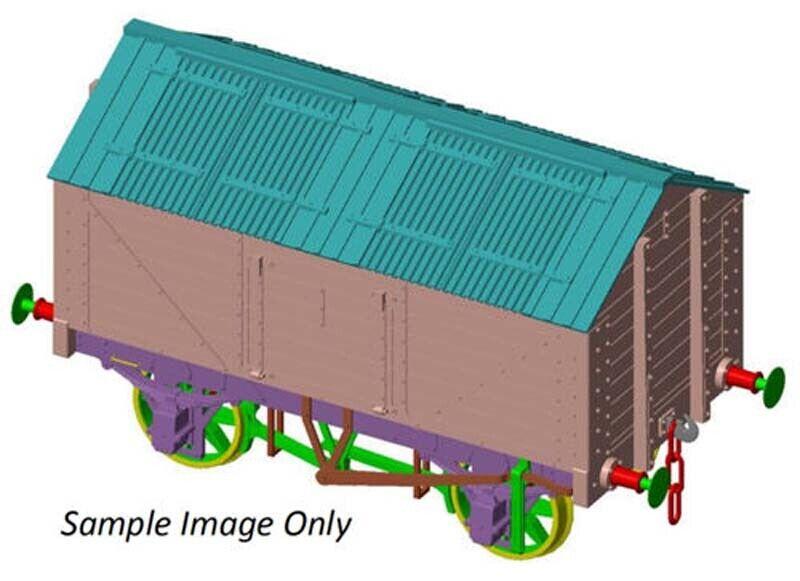 la mejor oferta de tienda online Dapol Lime Wagon Steetley Co. Llynclys Llynclys Llynclys O Gauge DA7F-017-002  marca