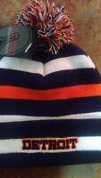 Detroit Tigers Knit Cap