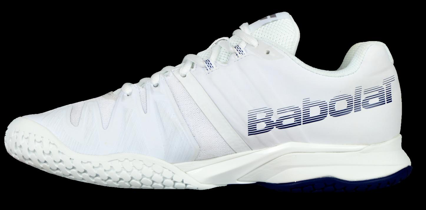 Nuova Babolat Blast tutti Ccourt Ccourt Ccourt Men sautope tennis supercomfort listino euro 110 22d