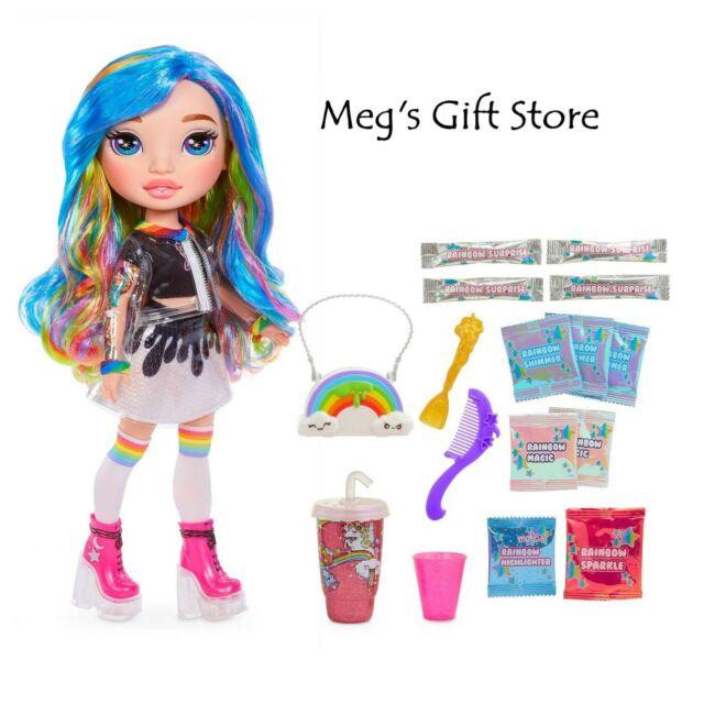 SEALED Poopsie Rainbow Surprise Rainbow Dream Doll 20 Slime Surprises Slime Doll