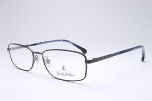 aac8ffdb2e77 Image is loading AUTHENTIC-BROOKS-BROTHERS-BB-1036-1221-EYEGLASSES-SIZE-