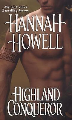 Highland Conqueror (Zebra Historical Romance)