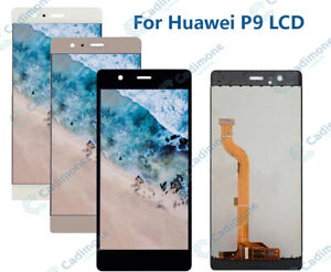 For-Huawei-P9-EVA-L09-L19-L29-LCD-Display-Touch-Screen-Glass-Digitizer-Replace-A