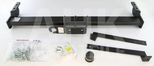 E-S 13p NOS Pour Renault Trafic II encadré//MONOSPACE 06-14 attelage rigide