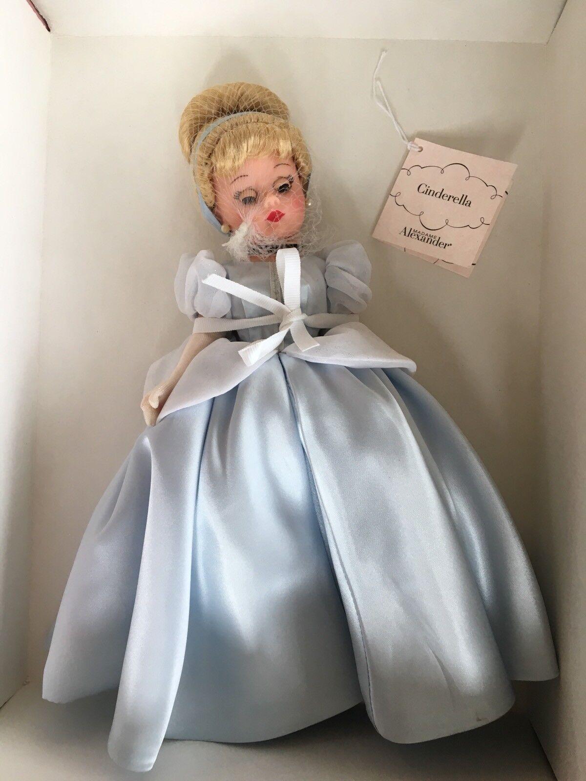 "Madame Alexander Cinderella 10"" 34950"