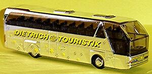 Neoplan-Starliner-SHD-dietrich-touristik-GmbH-Telfs-Austria-Chrome-1-87-Rietze