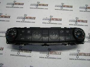 Mercedes-E-Class-W211-Climate-Heater-A-C-Control-Unit-A2118300385-used-2004