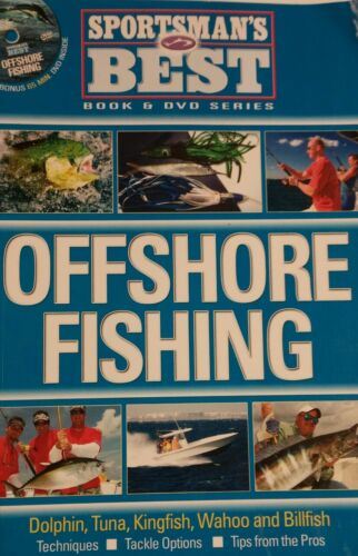 FLORIDA SPORTSMAN BOOKS-BRAND NEW..DIFFERENT TITLES TO CHOOSE FROM-A GREAT GIFT!