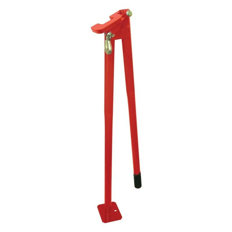 American Power Pull 5851852 5 x 36 in. Steel Post Puller