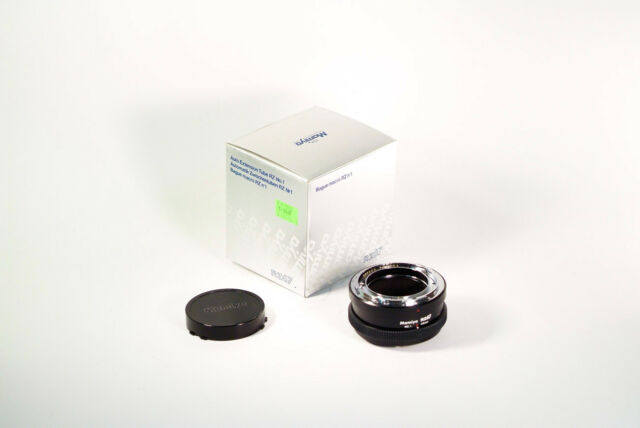Mamiya Auto Extension Tube No.1 45mm for RZ 67 Pro II Camera in BOX