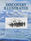 Discovery Illustrated: Pictures from Captain Scott's First Antarctic Expedition by J.V. Skelton, David M. Wilson (Hardback, 2001)