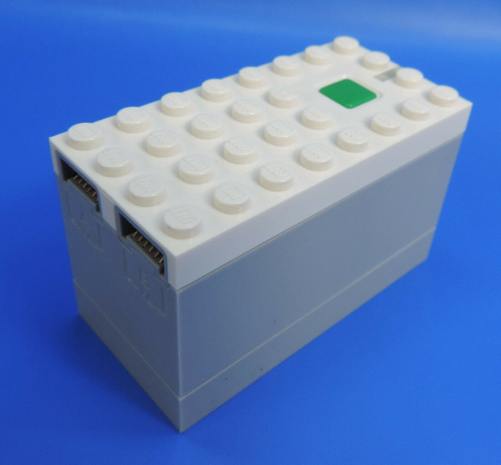 Lego N°6197586 Chemin de Fer blueetooth App Batterie