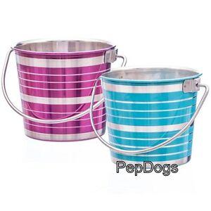 Dog Food Pail