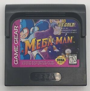 Mega-Man-Cartridge-Only-Game-Gear-Authentic-Cleaned-Tested