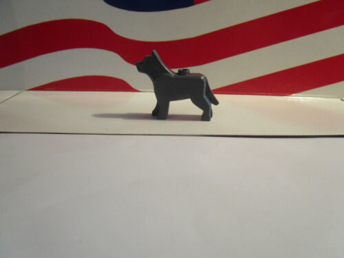 Lego Harry Potter Minifigure GRIM DOG THE ANIMAGUS FORM OF SIRIUS BLACK SET 4755