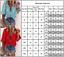 Plus-Size-Women-V-Neck-T-Shirt-Blouse-3-4-Sleeve-Button-Summer-Casual-Tunic-Tops thumbnail 2