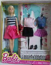 Barbie Fashion Blitz Doll & Fashions Giftset - DMK54 BRAND NEW!
