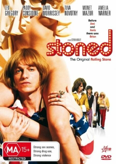 Stoned (DVD, 2007)
