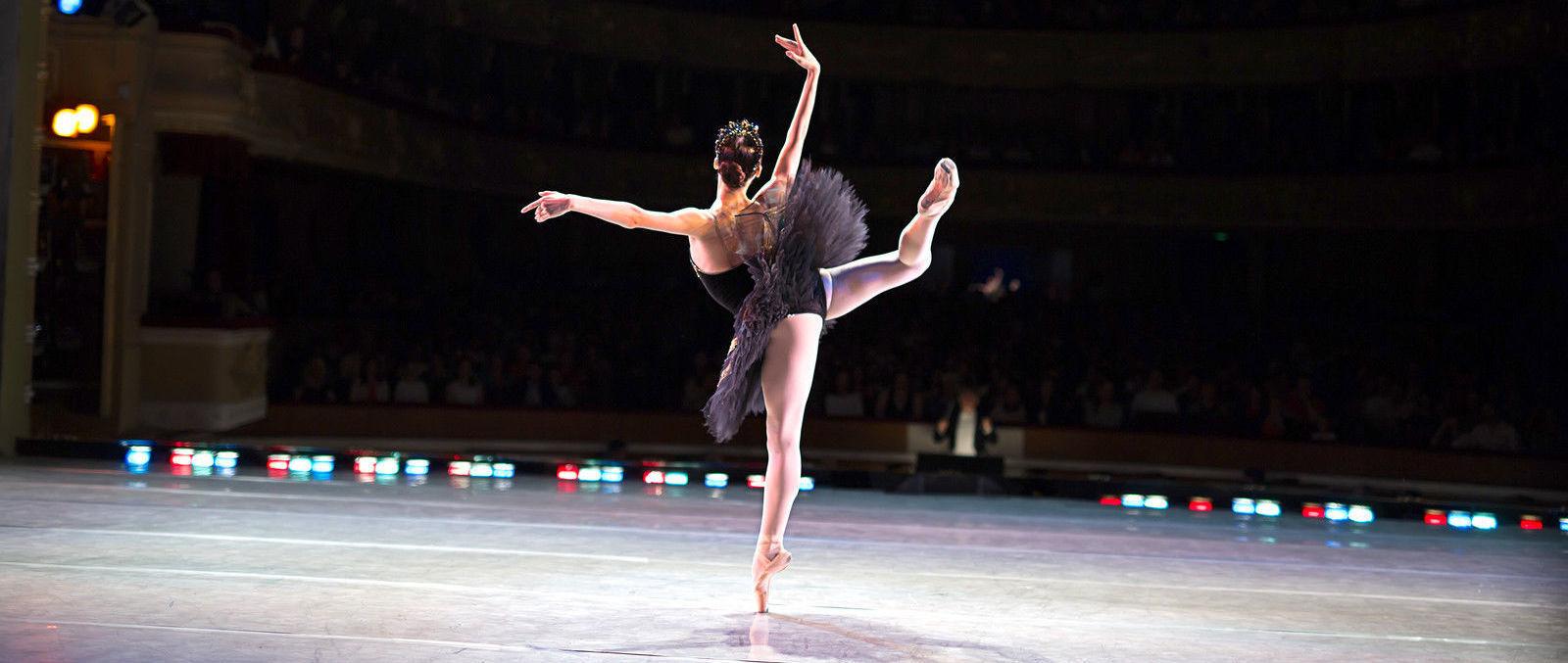 Houston Ballet Presents the Nutcracker Houston   Houston, TX   Wortham  Center   December 10, 2017