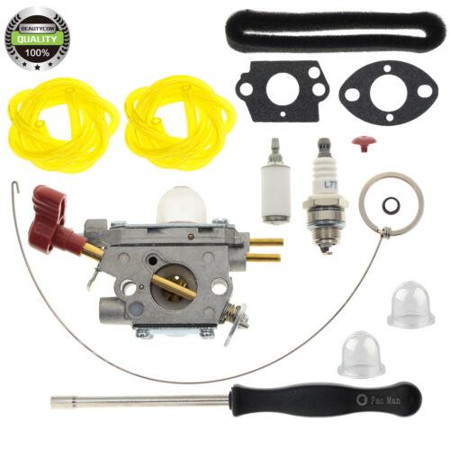 Carburetor Fuel Filter For Sear Craftsman 27cc Weed Eater ZAMA Trimmer C1U-P27