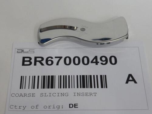 BRAUN LAMA AFFETTARE GROSSO MULTIQUICK COMBIMAX K700 K600 K650 3205 3202 FX3030