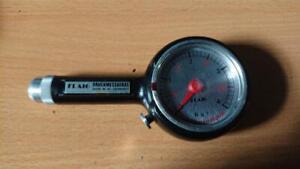 NOS-Tyre-Pressure-Gauge-for-Porsche-911-912FLAIG-Made