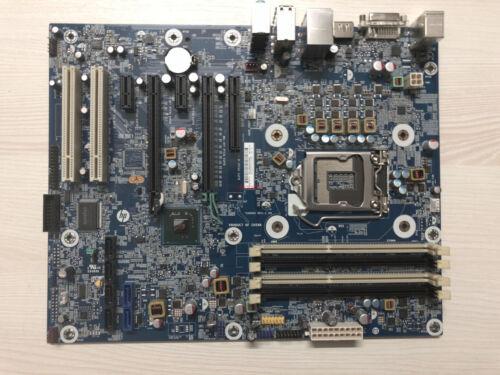 For HP Z210 Workstation Server Motherboard 615943-001 614491-002 LGA1156 TEST OK