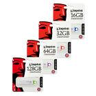 Kingston 16GB 32GB 64GB 128GB G4 USB 3.0 Flash Pen Drive lot Memory Stick NEW