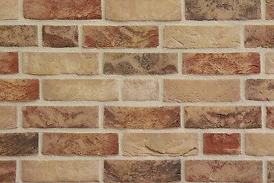 Heimwerker Handform-verblender Nf Bh931 Sandfarbe Klinker Vormauersteine Kann Wiederholt Umgeformt Werden.