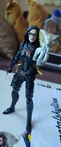 G. I. Joe Classified Baroness Cobra ISLAND