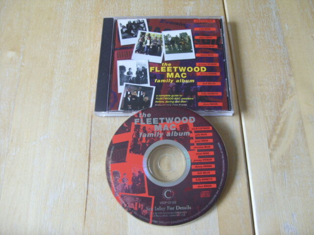 Fleetwood Mac - Family Album (1996)