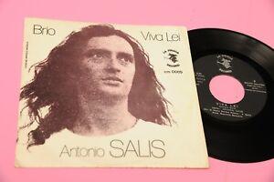 ANTONIO-SALIS-7-034-BRIO-ORIG-ITALY-PROG-1975-NM