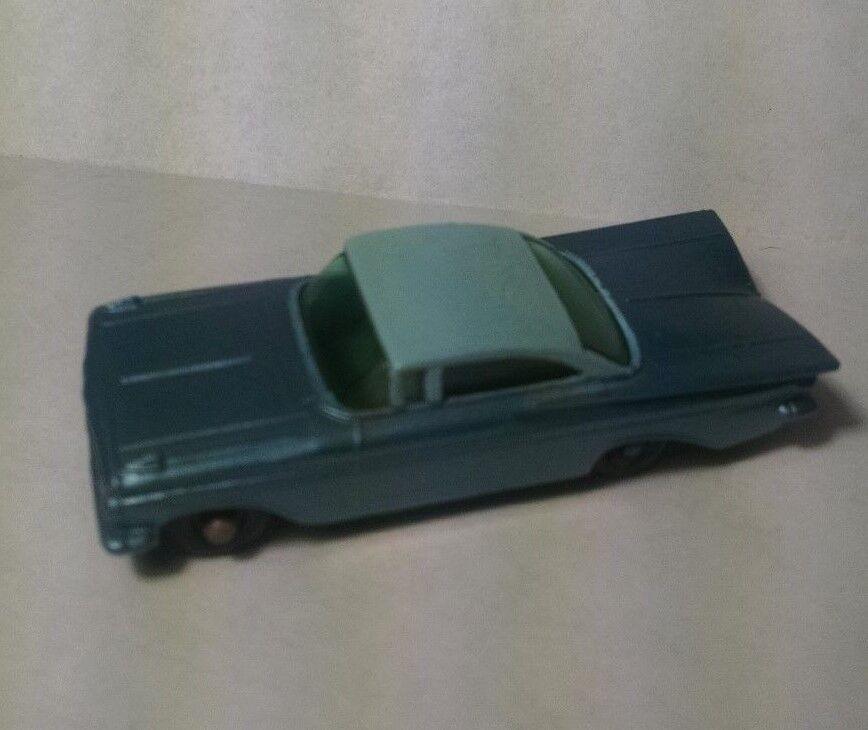 Matchbox 57 Chevy Impala BPW 1961