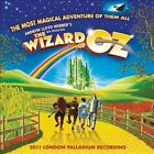 Andrew Lloyd Webber's New Production of The Wizard of Oz [2011 London Palladium Recording] by Michael Crawford (Vocals) (CD, May-2011, Decca)