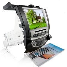"""A9 1GHZ 8"""" Autoradio DVD GPS Navigation Satnav Stereo For Honda Accord 2003-2007"""