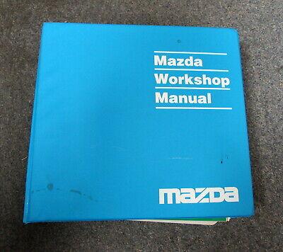 2001 mazda protege fuse diagram 2001 mazda protege service repair workshop manual wiring diagram  repair workshop manual wiring diagram