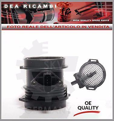 /> 02 ML 320  98 07D502 Debimetro Misuratore Massa Aria MERCEDES CLASSE M W163