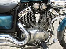 YAMAHA VIRAGO xv500, xv535 - > 122 motore viti Set 37 < parti standard Set Nuovo