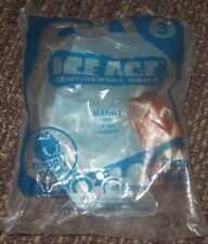 2012 Ice Age Continental Drift McDonalds Happy Meal Toy - Manny #3