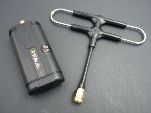 FrSky 868 Mhz HF modulo r9m-LITE/LBT incl. SUPER 8 antenna (2202.239)