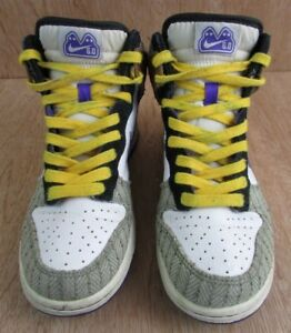 size 40 cc6f0 187c2 Image is loading Nike-6-0-Dunk-High-Top-Shoes-Womens-