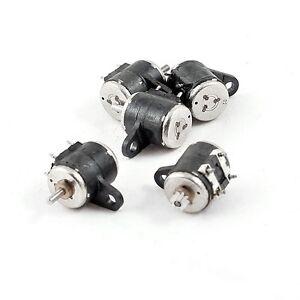 3-5 V 2 Phase 4 Wire Micro Photorépéteur Motor 5pcs Pour Canon Caméra-afficher Le Titre D'origine Techniques Modernes