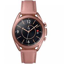 Samsung R850 Galaxy Watch3 Smartwatch 41mm Mystic Bronze Fitnesstracker