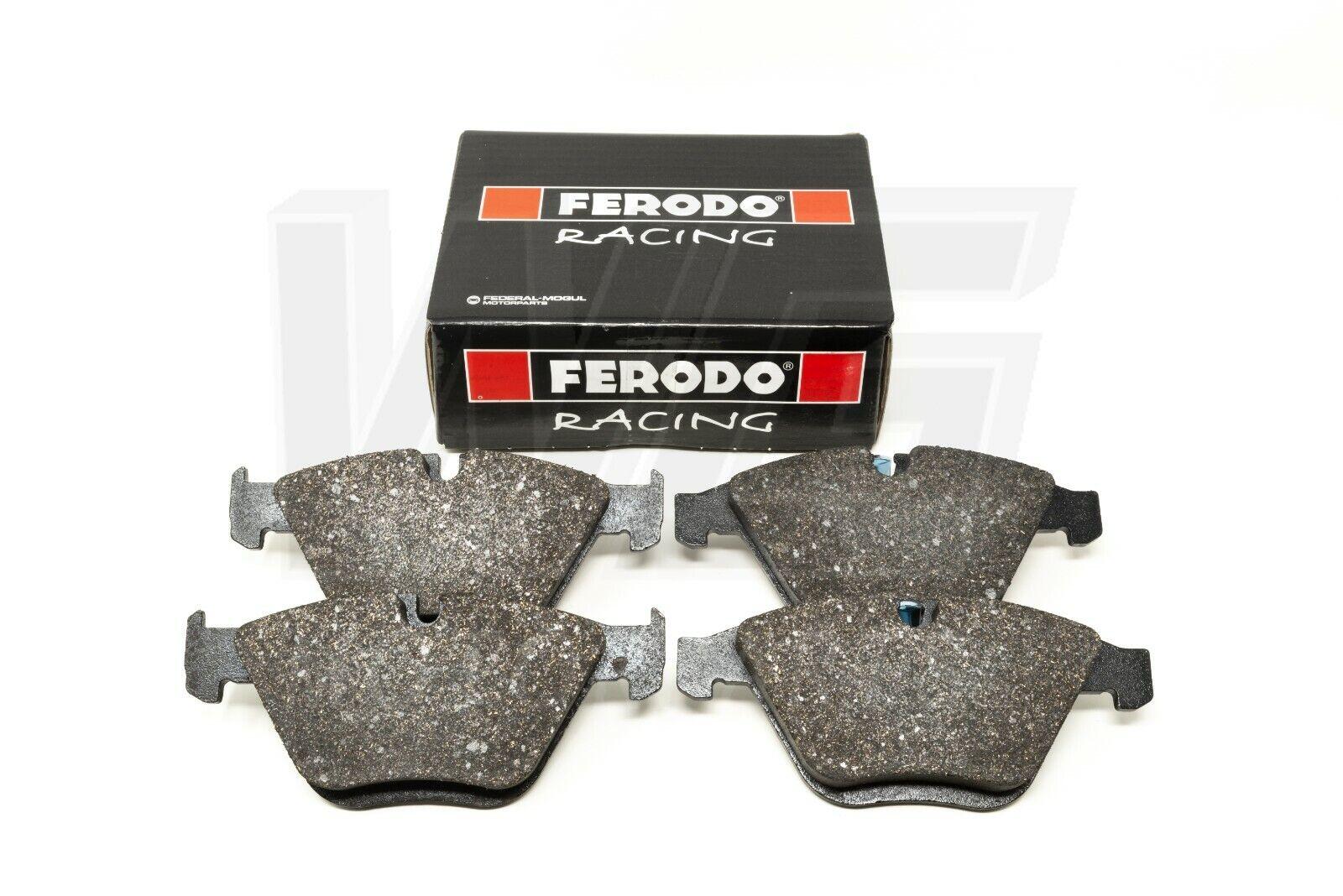 PN Ferodo DS2500 Front Pads for Vauxhall Astra H VXR MK5 2.0T Z20LEH FCP1520H